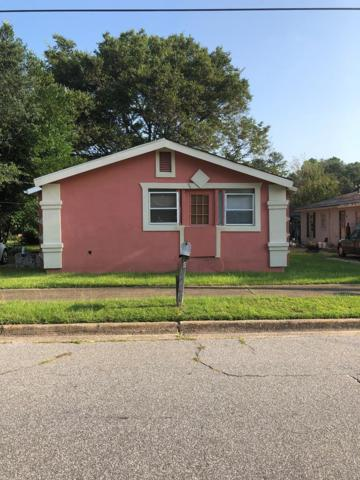 1205 E 2ND AVE, Albany, GA 31705 (MLS #141513) :: RE/MAX