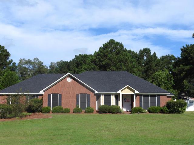 171 Fowler, Leesburg, GA 31763 (MLS #141517) :: RE/MAX