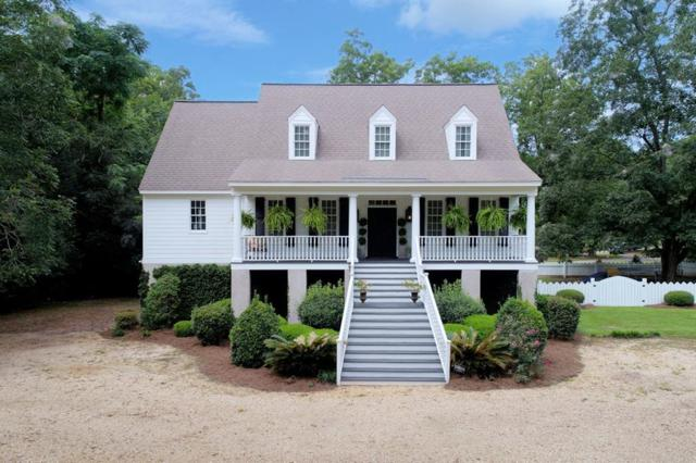 611 Byron Plantation Road, Albany, GA 31721 (MLS #141540) :: RE/MAX