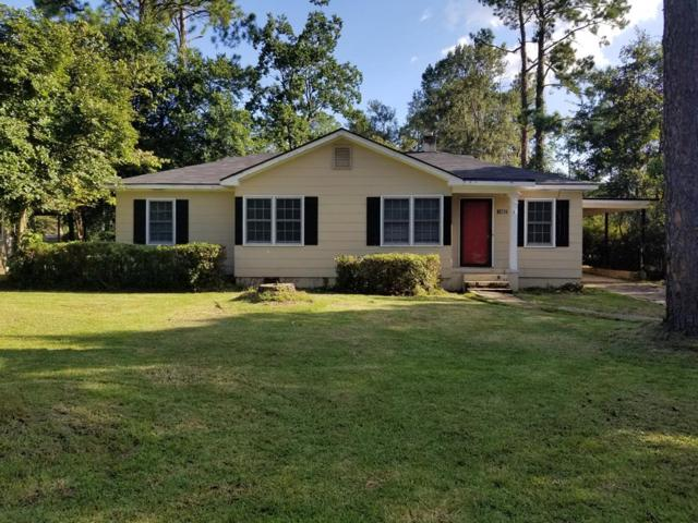 1402 Ninth Ave, Albany, GA 31707 (MLS #141559) :: RE/MAX