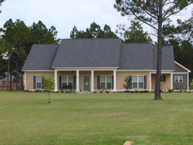 100 Plantation Drive, Leesburg, GA 31763 (MLS #141583) :: RE/MAX