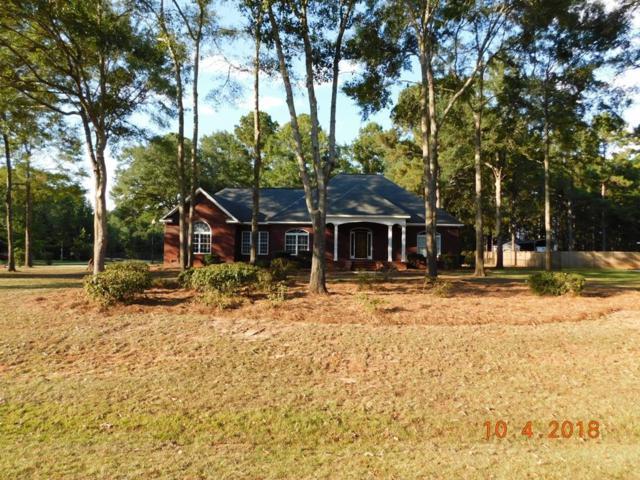133 Deer Trace Drive, Leesburg, GA 31763 (MLS #141773) :: RE/MAX