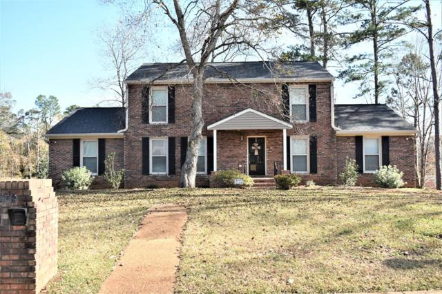 2508 Fox Ridge Dr, Albany, GA 31721 (MLS #141781) :: RE/MAX