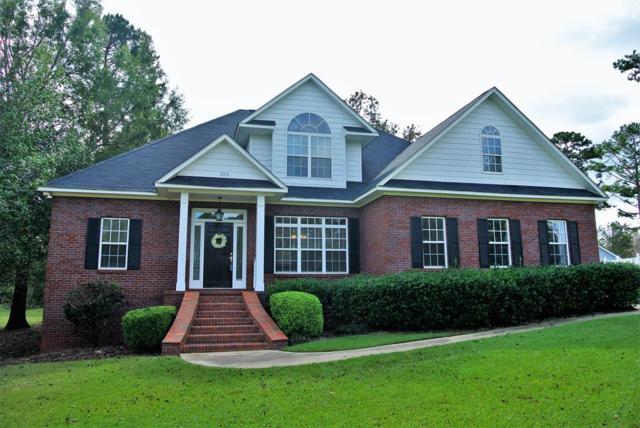 228 Willow Lake Drive, Leesburg, GA 31763 (MLS #141821) :: RE/MAX