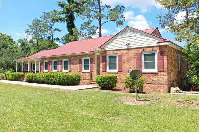 2419 Radium Springs Road, Albany, GA 31705 (MLS #142051) :: RE/MAX