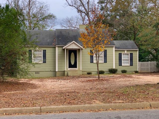 1107 Sixth Avenue, Albany, GA 31707 (MLS #142076) :: RE/MAX