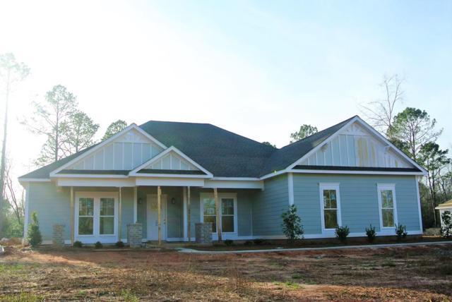 151 (16) Hollister Drive, Leesburg, GA 31763 (MLS #142173) :: RE/MAX