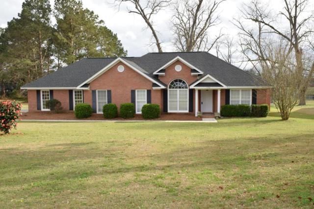 156 Winchester Rd, Leesburg, GA 31763 (MLS #142244) :: RE/MAX