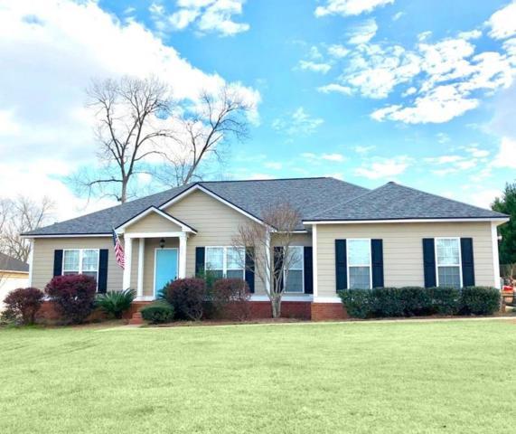 292 Hawkstead Drive, Leesburg, GA 31763 (MLS #142422) :: RE/MAX
