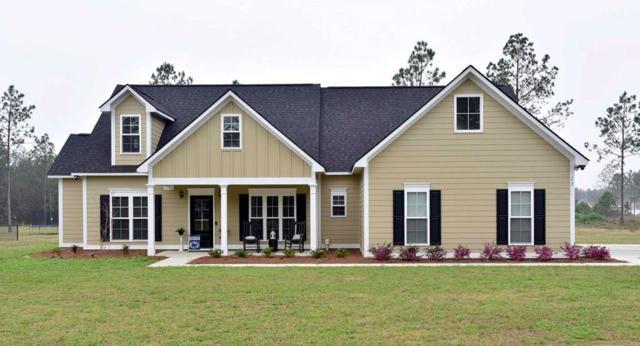 152 Brittany Lakes Drive, Leesburg, GA 31763 (MLS #142425) :: RE/MAX