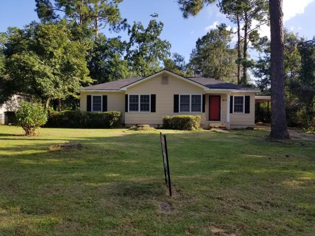 1402 9TH AVE, Albany, GA 31707 (MLS #142525) :: RE/MAX
