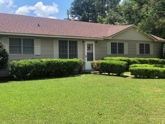 2416 Hemlock Dr, Albany, GA 31721 (MLS #142622) :: RE/MAX