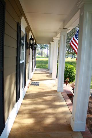 100 Bud Drive, Leesburg, GA 31763 (MLS #142631) :: RE/MAX