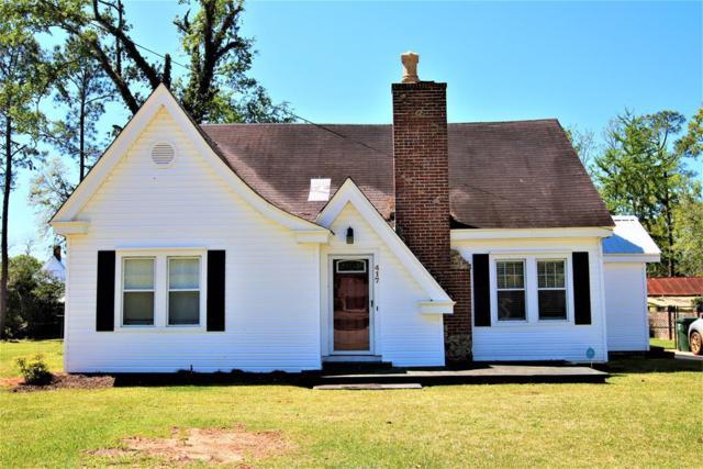 417 Pecan Street Se, Dawson, GA 39842 (MLS #142717) :: RE/MAX