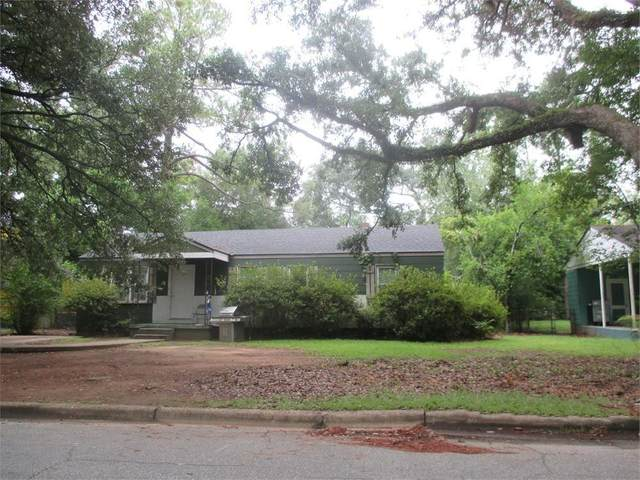 1502 Gillespie, Albany, GA 31707 (MLS #142753) :: Crowning Point Properties