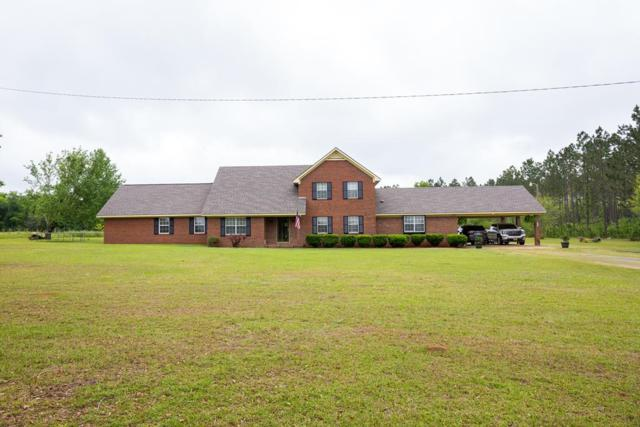 3141 Sandspur Loop, Baconton, GA 31716 (MLS #142762) :: RE/MAX