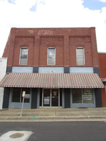 595 College Street, Blakely, GA 39823 (MLS #142915) :: RE/MAX