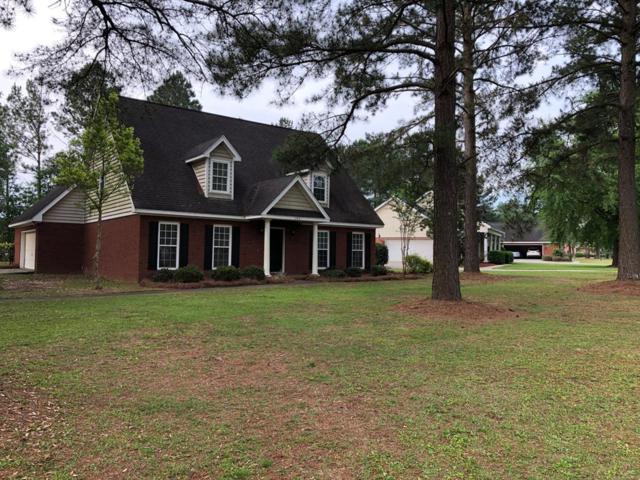 105 Susina Drive, Leesburg, GA 31763 (MLS #142972) :: RE/MAX