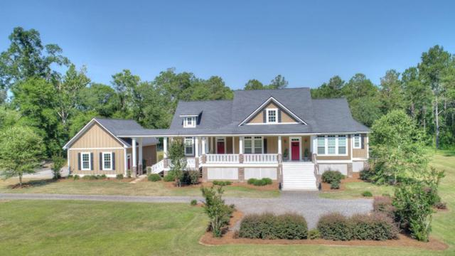 185 Creekridge Drive, Leesburg, GA 31763 (MLS #143006) :: RE/MAX