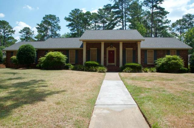 506 Flamingo Lane, Albany, GA 31707 (MLS #143162) :: RE/MAX
