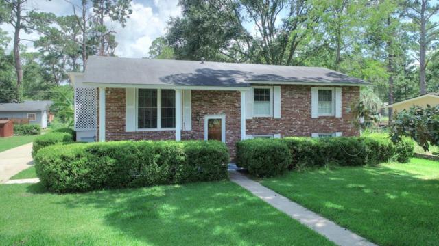 2703 Whispering Pines Rd, Albany, GA 31707 (MLS #143175) :: RE/MAX