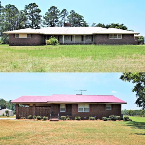 611 Fiveash Rd, Oakfield, GA 31772 (MLS #143186) :: RE/MAX