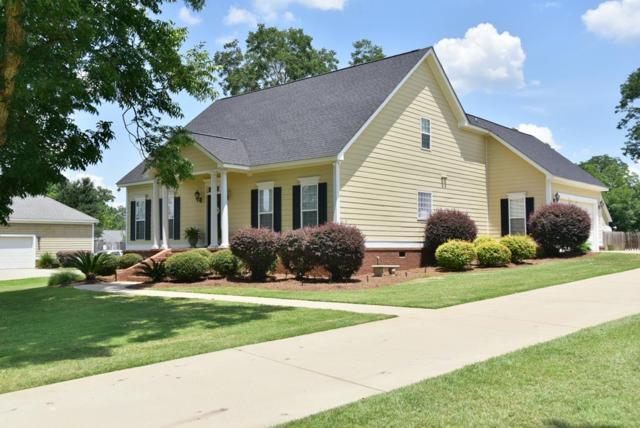 647 Winifred Rd, Leesburg, GA 31763 (MLS #143380) :: RE/MAX