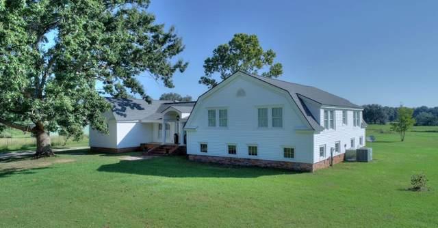 395 Horse Farm Road, Dawson, GA 39842 (MLS #143789) :: RE/MAX