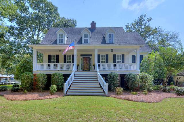 692 Cork Ferry Road, Cordele, GA 31015 (MLS #143990) :: Crowning Point Properties