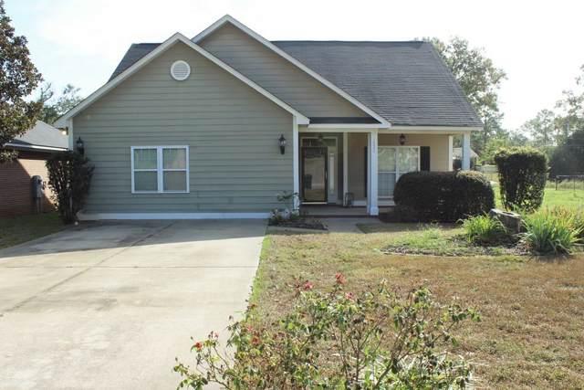 1820 Regalwood Drive, Albany, GA 31721 (MLS #144077) :: RE/MAX