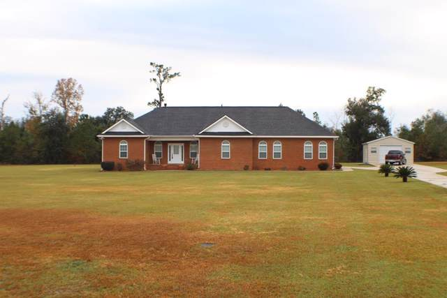 3611 Blue Springs Road, Albany, GA 31701 (MLS #144332) :: RE/MAX