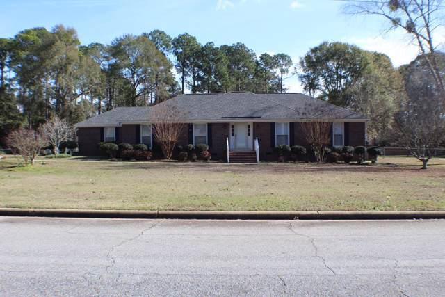 112 Doris Dr, Leesburg, GA 31763 (MLS #144419) :: RE/MAX
