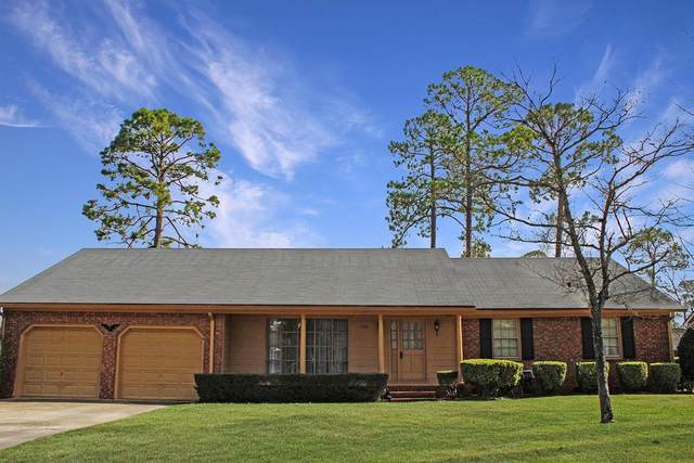 708 Partridge Drive, Albany, GA 31707 (MLS #144512) :: RE/MAX