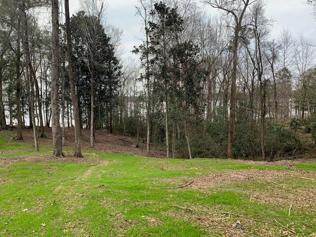 Lot 13 Pataula Heights, Fort Gaines, GA 39851 (MLS #144514) :: Crowning Point Properties