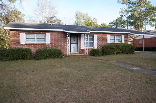 410 Endicott Lane, Albany, GA 31707 (MLS #144529) :: RE/MAX