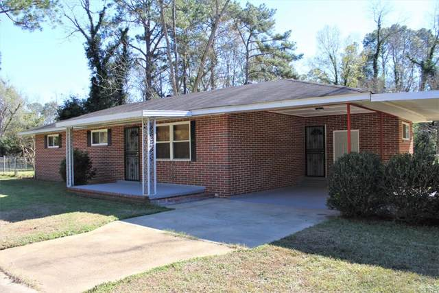 2114 Willingham Dr, Albany, GA 31701 (MLS #144547) :: RE/MAX