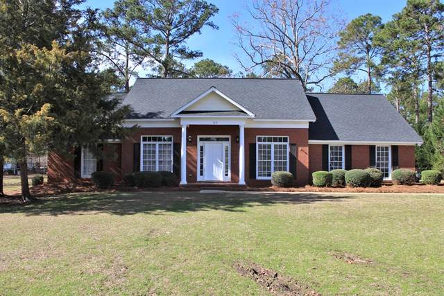 168 Winnstead Drive, Leesburg, GA 31763 (MLS #144671) :: RE/MAX