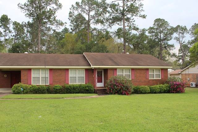 739 SE Randolph Ave Se, Dawson, GA 39842 (MLS #144860) :: RE/MAX