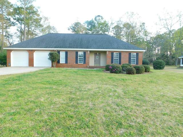 106 W Fair Oaks Court, Leesburg, GA 31763 (MLS #144869) :: RE/MAX