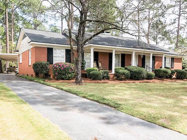 1914 Robinhood Road, Albany, GA 31707 (MLS #144892) :: RE/MAX
