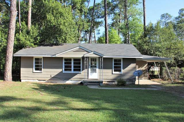 1115 Colquitt Avenue, Albany, GA 31707 (MLS #144968) :: RE/MAX