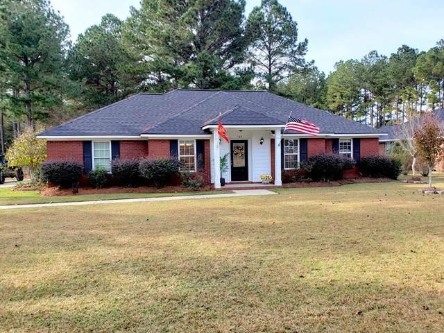 189 Mcdonald Court, Leesburg, GA 31763 (MLS #145160) :: Hometown Realty of Southwest GA