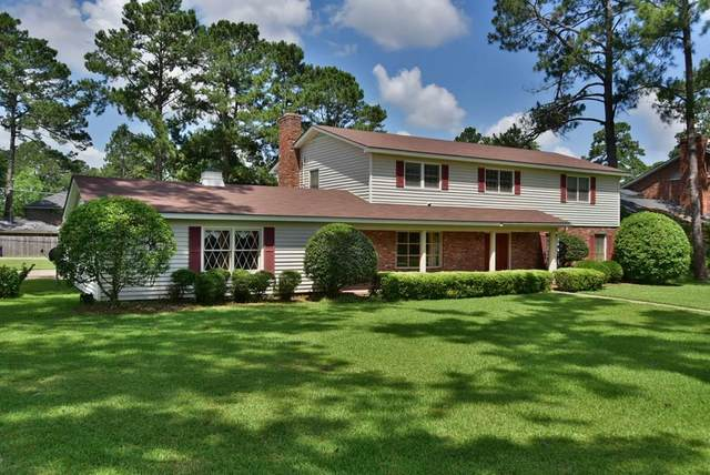 1610 Marbury Lane, Albany, GA 31707 (MLS #145330) :: Crowning Point Properties