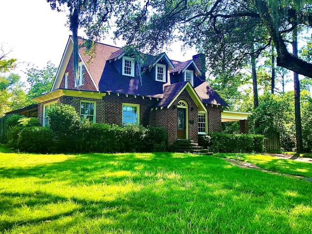 802 2ND AVE, Albany, GA 31707 (MLS #145516) :: RE/MAX