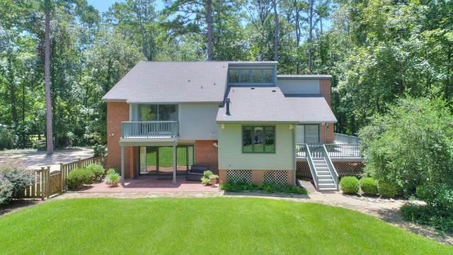 4911 Old Dawson Road, Albany, GA 31721 (MLS #145567) :: RE/MAX