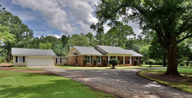 4915 Edith Drive, Albany, GA 31721 (MLS #145682) :: Crowning Point Properties