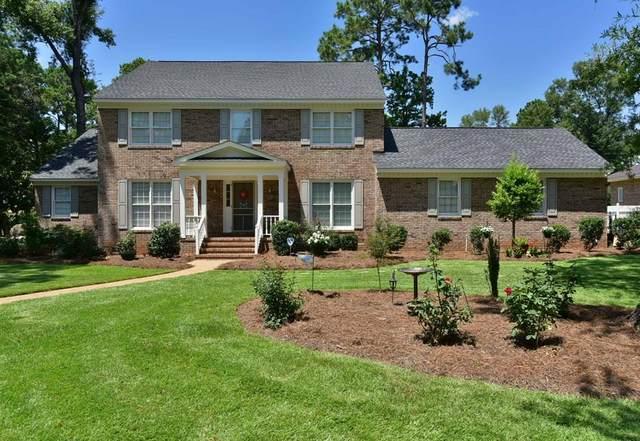 2611 Kenilworth Drive, Albany, GA 31707 (MLS #145768) :: Crowning Point Properties