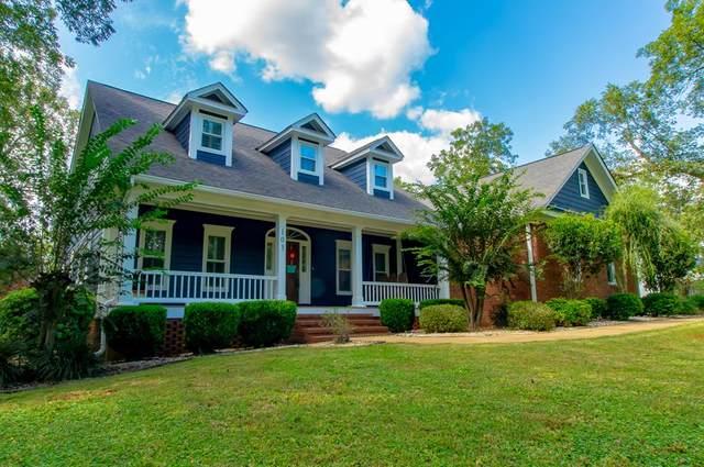 103 Millstone Court, Leesburg, GA 31763 (MLS #145920) :: Crowning Point Properties