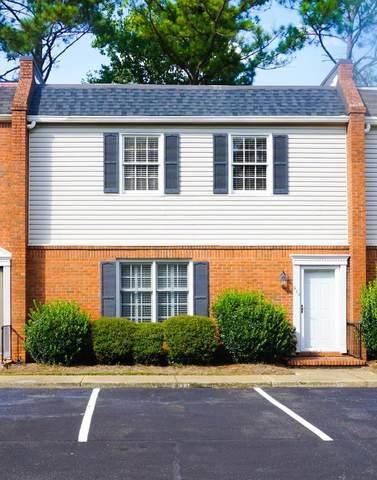 433 Kingswood Court, Albany, GA 31707 (MLS #145932) :: Hometown Realty of Southwest GA