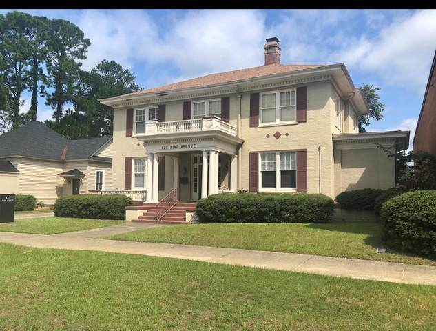 425 Pine Ave, Albany, GA 31701 (MLS #146005) :: Crowning Point Properties